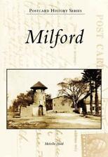 Postcard History Ser.: Milford by Melville Hurd (2006, Paperback)