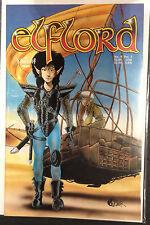 Elflord Vol 2 #9 VF+ 1st Print Free UK P&P Aircel Comics