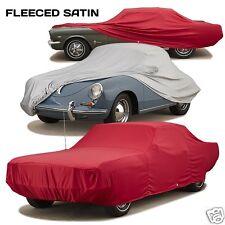 Chevy Corvette Z06 2006- 2013 Fleeced Satin custom made INDOOR Car Cover
