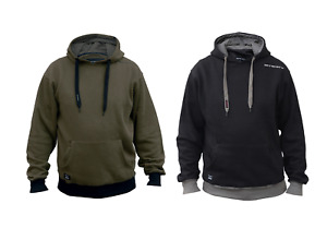 Sticky Baits by Navitas Fishing Hoodie *Black or Olive*