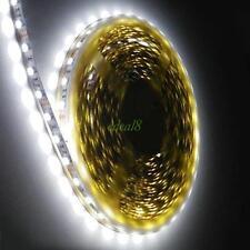 1m/5m rgb 3528/5050 smd 60/300 led light strip flexible lamp rolls dc 12v 0381