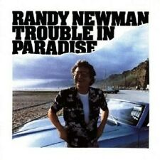 Randy Newman-Trouble in Paradise CD pop/soft rock NUOVO