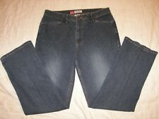 Faded Glory Stretch Jeans - Size 14 - Vintage Boot Cut