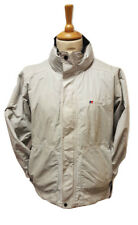 #250 Berghaus Ladies Aquafoil Pro 2 Cream Waterproof Raincoat, UK 14 RRP £124.99