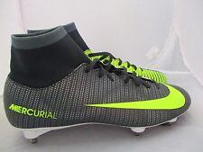 Nike Mercurial Victory Football Boots Mens UK 7 US 8 EUR 41 CM 26 REF 1833+