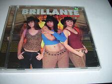 New Sealed Brillante Junti A mi Cd Spanish Female Group 2002