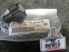 Yamaha YZ125 YZ250 2007-2014 New oem clutch lever bracket adjuster rubber YZ2446