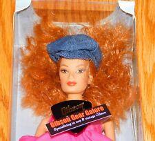 Dexter Doll TV Prop Replica Christian Camargo Ice Truck Killer Brian Moser Cards