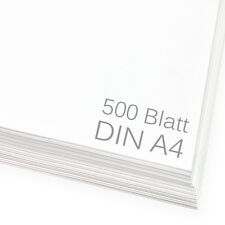 500 Blatt DIN A4 Sublimationspapier %7c Sublimation %7c Transferpapier