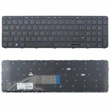 HP Probook 650 G2 650 G3 655 G3 i3 i5 i7 Series Laptop keyboard non-backlit NEW