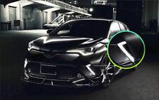 For Toyota CHR C-HR 2016-2018 White/Yellow LED DRL Daytime Running Lights 1 set