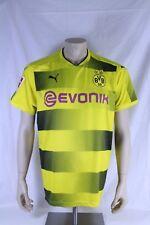 Puma Borussia Dortmund Trikot BVB Home Jersey Saison 17/18 Größe XL gelb 751670