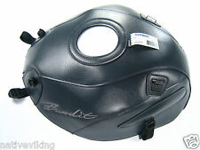 Bagster TANK COVER GSF600 BANDIT 2000-2005 grey TANK PROTECTOR in STOCK 1403M