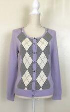 New Talbots Cardigan Sweater