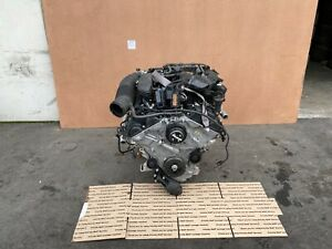 HYUNDAI GENESIS SEDAN 2015-2016 OEM ENGINE WITH HARNESS RWD 3.8L V6 (TESTED)