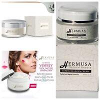 Hermusa Natural Beauty Super Collagen Cream Anti Aging Cream Best Anti Aging