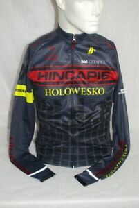 Hincapie Pro Cycling Team Axis LS Jersey Mens Small NEW