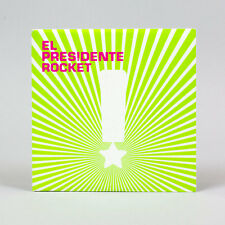 EL PRESIDENTE - Rocket - MUSICA CD EP