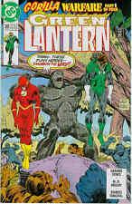 LANTERNA VERDE (vol. 3) # 30 (USA, 1992)