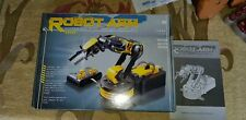 Robot Arm wired control robot arm kit