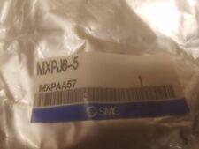 SMC pneumatic slide TABLE MXPJ6-5  (mxpJ65)