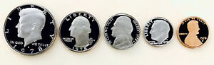 1978 S PROOF SET! NICEST DCAMS EVER! FLAWLESS SET! ULTRA RARE$$ WOW NR #1339_60
