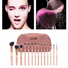BH Cosmetics Makeup Brushes Eye Shadow Powder Brush Cosmetic Brushes 14pcs Set
