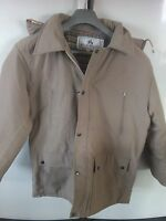 Country Leisurewear Men Winter Fully Lined Coat  Size Large  **£14.99**