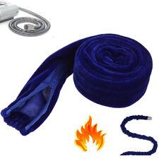 Thin CPAP Tube Cover Hose Wrap Sleep Apnea Aid Compatible Hose Holders Zipper