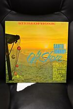 Santo & Johnny Off Shore SCALP 1011 Vinyl LP Stereo