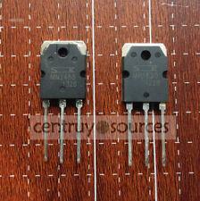 1 Pair MP1620 & MN2488 Power Transistor [2PCS]