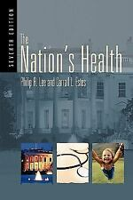 The Nation's Health by Carroll L. Estes and Philip R. Lee (2003, Paperback,...