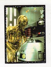 figurina - STAR WARS 1996 PANINI - numero 31