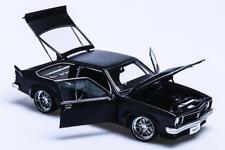 "1/18 AUTOART HOLDEN LX TORANA A9X HATCHBACK STREET MACHINE SATIN ""SOUL"" BLACK"