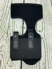 Ultimate Ankle Calf Holster with Strap and Spare Magazine Pouch Concealed Carry