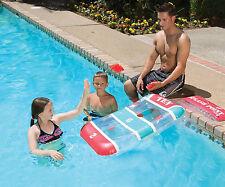 PoolMaster 86198 Splash Corn-Hol Point Swimming Pool Game Fun For Kids & Family