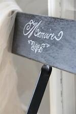 Jeanne d´Arc Living Schablone Template Stencil Memoire Shabby Vintage Landhaus