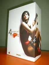 complete weapons set (from Hottoys 1/6 Ada Wong) with original box