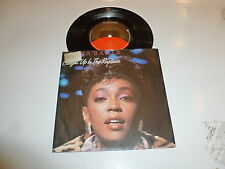 "ANITA BAKER - Caught Up In The Rapture - 1987 UK 7"" Vinyl Single"