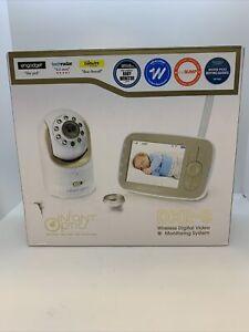 Infant Optics Dxr-8 Baby Monitor Video Camera Optical Zoom Lens Genuine OEM