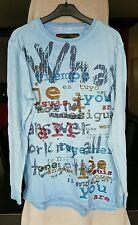 Tee-shirt/Haut homme DESIGUAL taille M