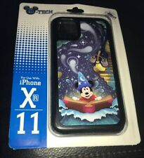 Disney Parks Fantasia Sorcerer Mickey Mouse IPhone XR /11 Cover Case NEW