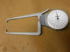 Dyer Oditest 8 16 Dial Groove Gage 0005