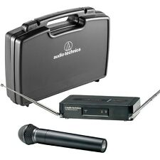 Audio-Technica PRO-302-T3 Wireless System with Handheld Microphone Transmitter