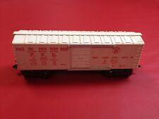 Vintage Marx Train Car  Boxcar