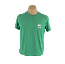 Vintage 98 Vineyard Vines ~ Men's Green T-Shirt ~ Size Large L
