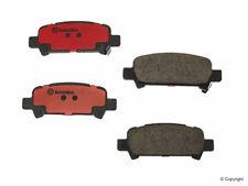 Disc Brake Pad Set-Brembo Rear WD EXPRESS 520 07700 253 fits 00-09 Subaru Legacy