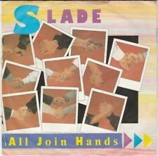 """Slade - All Join Hands (7"""", Single) S136"""
