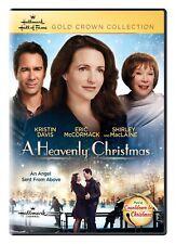 Hallmark Hall of Fame: A Heavenly Christmas(DVD)