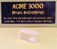 Corgi 277 The Monkees Monkeemobile - Reproduction Repro Window Unit